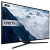 Samsung Ue50ku6000 50 Inch, Smart, Built in Wi-Fi, 4K Ultra, 2160p, LED TV, with Freeview HD