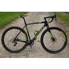Scott Addict CX 10 Disc 2017 Cyclocross Bike - Grey/Red - 52cm