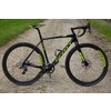Scott Addict CX 10 Disc 2017 Cyclocross Bike - Grey/Red - 49cm