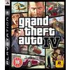 Grand Theft Auto 4 (GTA IV)