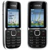 Nokia C2-01 Sim Free Unlocked Mobile Phone - Silver