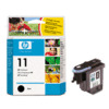 HP 80 - yellow - printhead with cleaner