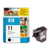 HP 11 Black Printhead Cartridge (Yield 16,000 pages)