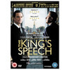 The Kings Speech DVD