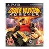 Duke Nukem Forever: Duke's Kick Ass Edition PS3 Unsealed