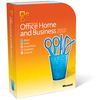 Microsoft Office 2010 Home and Business 1 User [Product Key Card Only Upgrade from Home and Student 2010]