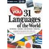 Teaching you - 31 Languages of the World