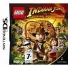 Lego Indiana Jones / Game