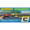 Scalextric Track Extension Pack 3 - Hairpin Curve 1:32 Scale
