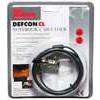 Targus Defcon CL Security Combination Cable Lock