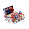 Spider-Man Monopoly