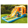 Giant Airflow Bouncy Castle & Pool 16 Feet Long With Sprinkler
