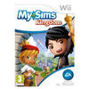 My Sims: Kingdom