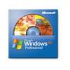 Dell Microsoft Windows XP Professional w/SP3 - Licence and media - 1 PC - OEM - CD - English