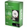 """Western DigitalHard disk WD30EZRX 3 TB 3.5 """" SATA-III (600MB/s) 5400 rpm 64 MB 8,9 ms"""