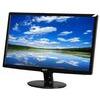Acer S240HLBID 24-inch Monitor 16:9 FHD LED 5 ms 100M:1 A DVI w/HDCP HDMI Acer EcoDisplay