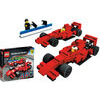 LEGO® Racers 8168: Ferrari Victory