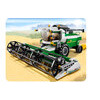 LEGO City 7636: Combine Harvester