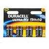 Duracell Battery UltraM3 Pk8 AA 75051925