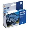 Epson T0345 - Print cartridge - 1 x pigmented light cyan - 440 pages