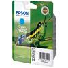 Epson Stylus Photo Printer Original Inkjet Print Cartridge T0332  - Cyan Blue
