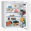liebherr TP1760 Table Height White Freestanding Fridge