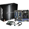ASRock 990FX Extreme4 Motherboard AMD Phenom II/ Athlon II/ Sempron Socket 940 990FX ATX RAID Gigabit LAN