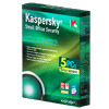 Kaspersky Small Office Security v2 Starter Kit, 5 Users, 1 Server, 1 year licence (PC)