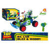 Toy Story Radio Controlled Car (Buzz and Woody)